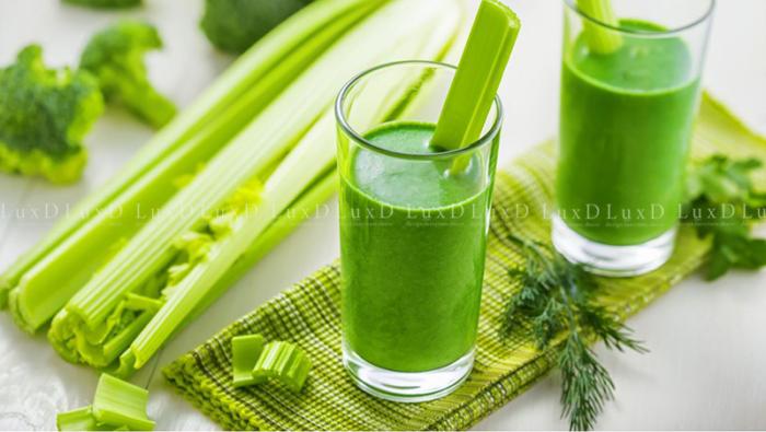 Chứa nhiều chất dinh dưỡng, hàm lượng calories thấp