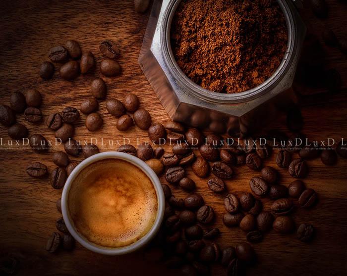 Sử dụng cà phê một cách hợp lí