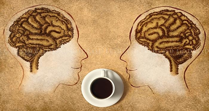 Caffein giúp phòng bệnh mất trí nhớ